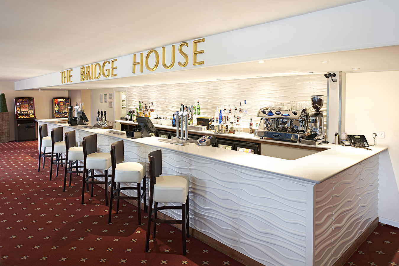 Bridge House Hotel Ferndown Bournemouth