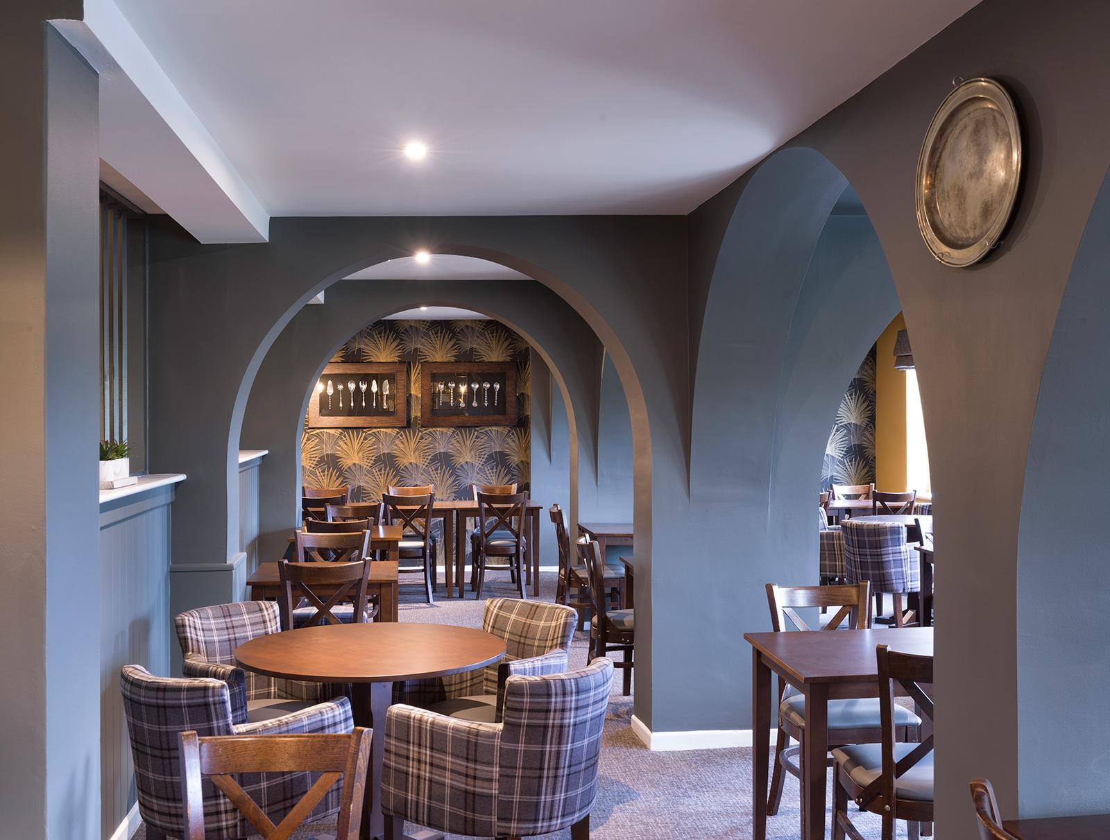 The Bridge House Hotel Bournemouth | Eat, Drink, Sleep